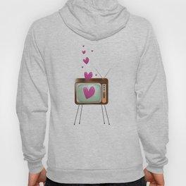 Love TV Hoody