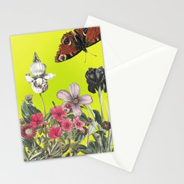 Be still and wonder Stationery Cards