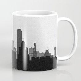 City Skylines: Yekaterinburg Coffee Mug