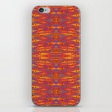PANDANUS BATIK iPhone & iPod Skin