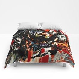 Insomnia 2 Comforters