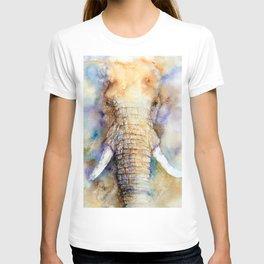 Dream Big Elephant T-shirt