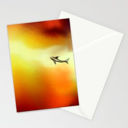 Find your way - Marcello Cicchini Stationery Cards