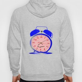 Fluid Time Hoody