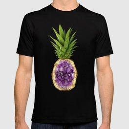 PINEAPPLE QUARTZ T-shirt