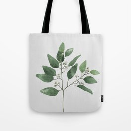 Branch 2 Tote Bag