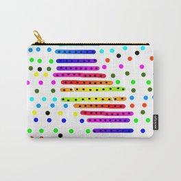 Rainbow 21 Carry-All Pouch