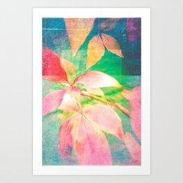 Autumn Pastels 02 - Matte Art Print