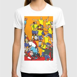 Endgame T-shirt