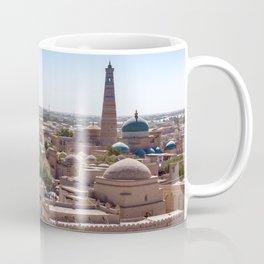 Khiva, Uzbekistan Coffee Mug