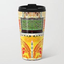 Ethnic art Travel Mug