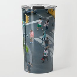 Bird's Eye Travel Mug