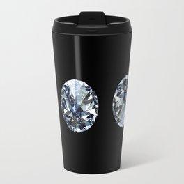 Diamond is Forever Travel Mug