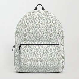 Camomile with Heidi Pearl Bransby Backpack