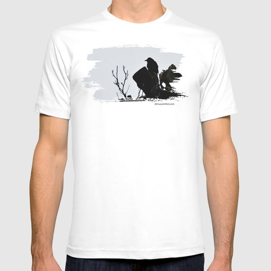 bedtime stories T-shirt