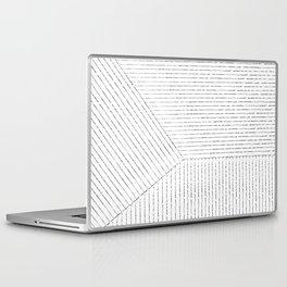 Lines Art Laptop & iPad Skin