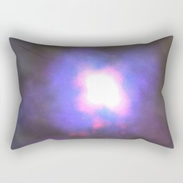 War Stars: Fire With Fire Rectangular Pillow