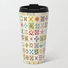 Jane's Addiction to Quilting Travel Mug