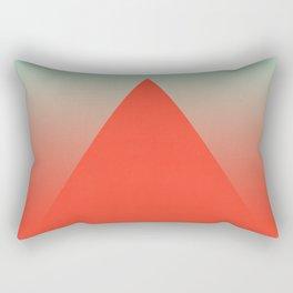Volcanic Rectangular Pillow