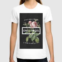 HARRY STYLES - Only Angel Art T-shirt