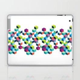 Winter Footsteps Laptop & iPad Skin