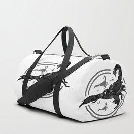 Scorpion GREY 2 Duffle Bag