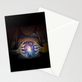Kyrie = Clutch Stationery Cards