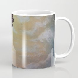 Loneliness Of Nature Coffee Mug