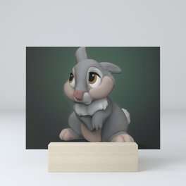 Thumper Mini Art Print