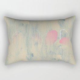 Violet's Delight Rectangular Pillow