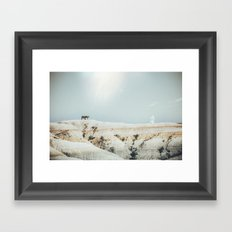Gorgina Framed Art Print