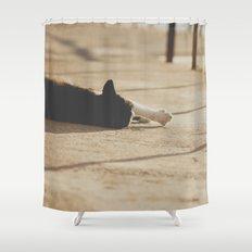 Gatunadas I Shower Curtain