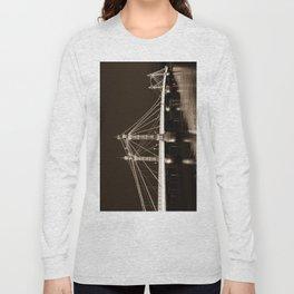 Albert Bridge London  Long Sleeve T-shirt