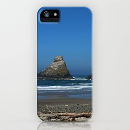 Admire Your Beauty iPhone Case