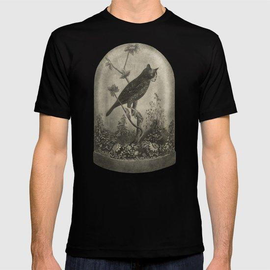 The Curiosity  T-shirt
