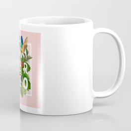 SUMMER of 80 Coffee Mug