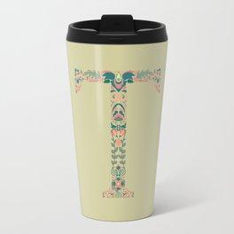 Trim the T Travel Mug