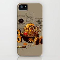 Work of the genius iPhone (5, 5s) Slim Case