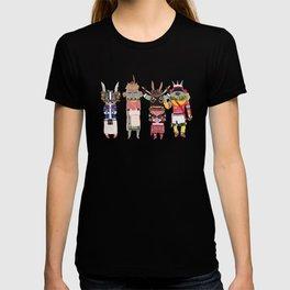Kachinas T-shirt
