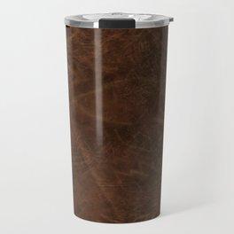 The Grunge Look Travel Mug