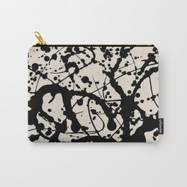 Cheers to Pollock Carry-All Pouch