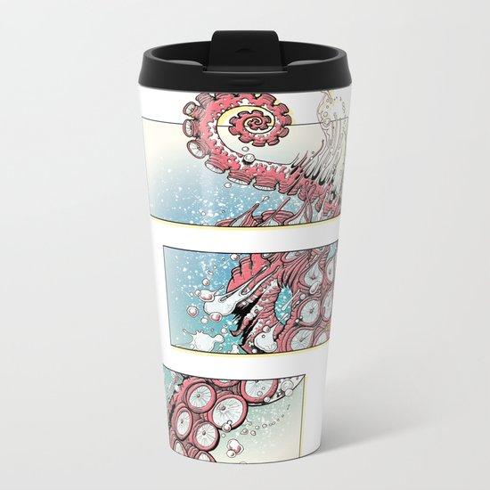 CS Alt Metal Travel Mug