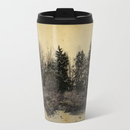 old landscape Travel Mug