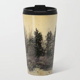 old landscape Travel Mug