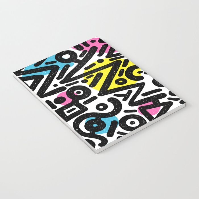 ABSTRACT 012 Notebook
