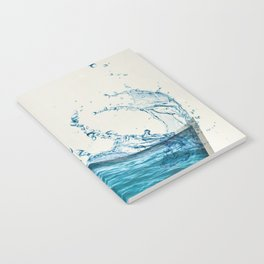 Water Color Notebook
