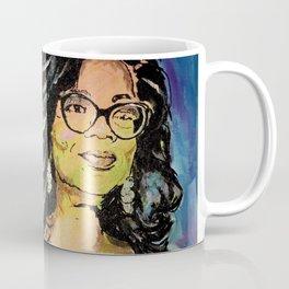Speak your Truth: Oprah Coffee Mug