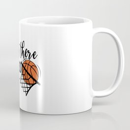 Been There Dunked That Basketball 2020 Coffee Mug