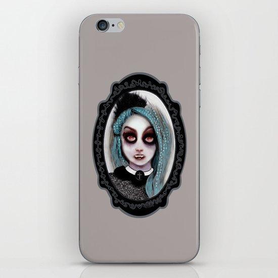 Harajuku Vampire iPhone & iPod Skin