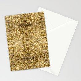 Egypt Stones Pattern Stationery Cards